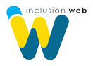 Inclusion Web logo